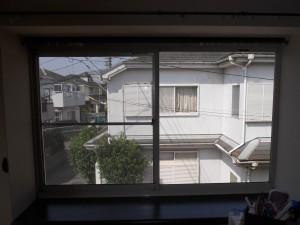 施工事例(真空ガラス)006