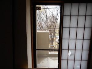 施工事例(網戸) 1002