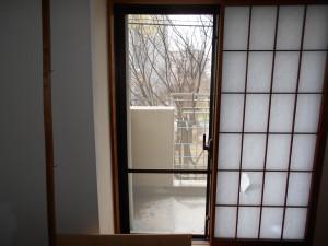 施工事例(網戸) 1013