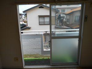 施工事例(網戸) 1250