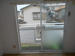 施工事例(網戸) 1255