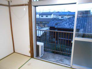 施工事例(網戸) 3495