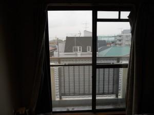 施工事例(網戸)008
