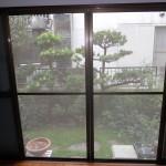 施工事例(網戸) 011