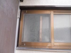 施工事例(網戸) 001