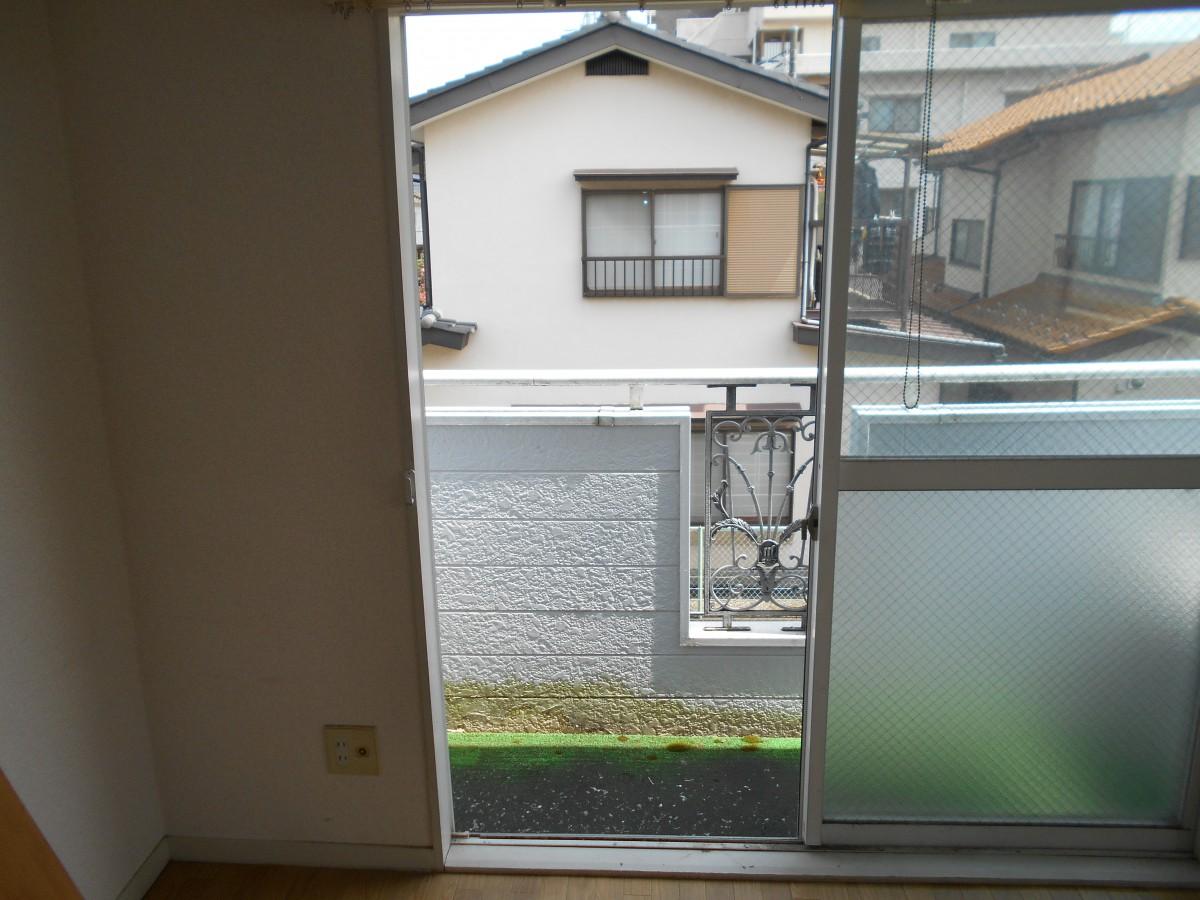 施工事例(網戸) 1248